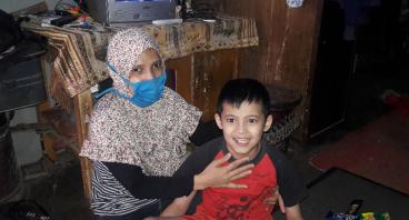 Bantu Ibu Yani Buka Usaha Untuk Biaya Keluarganya