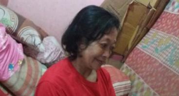Bantu Ibu Ade Terbebas Dari Stroke