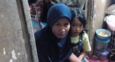 Bantu Ibu Nunung Sembuh Dari Anemia