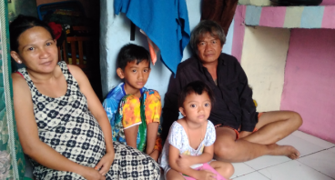 Bantu Bu Neni Mencari Dana Untuk Kelahiran Anaknya
