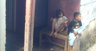 Bantu Bu Ida Mengurus Anak Yatim Agar Bisa Sekolah