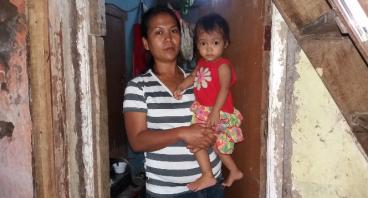 Bantu Pak Asep Membuka Usaha Demi Keluarga