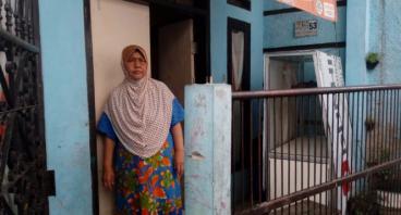 Bantu Ibu Lilis Mengembangkan Usaha Nasi Kuning