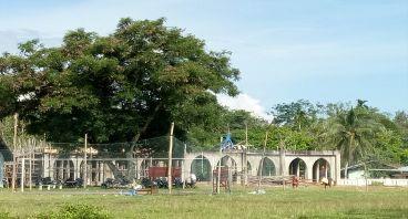Bantu Pembangunan Masjid Kami