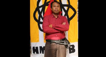 Pengabdian Selama 13 Tahun Pak Nana untuk HME