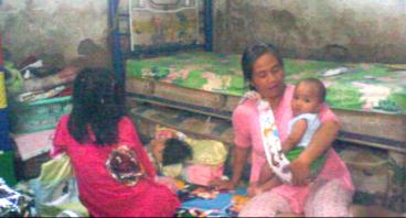 Bantu Usaha dan Pendidikan Keluarga Eti Sulastri