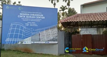 Indonesia Darurat Da'i Quran