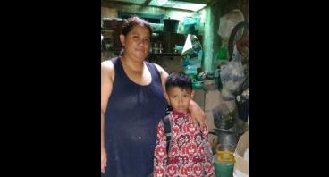 Bantu Istri Pak Rubby Kembangkan Usaha Kue Basah