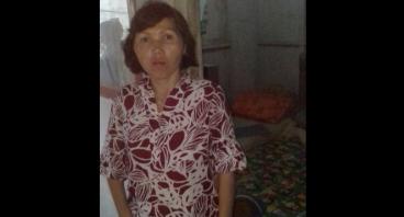 Renovasi Rumah Bu Lina Yang Terkena Stroke