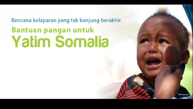 Mari Bantu Selamatkan Mereka dari Kelaparan