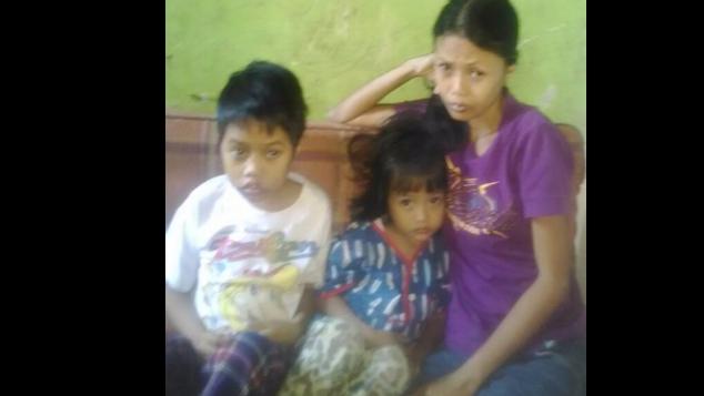 Modal Usaha Pak Tatan Demi Penyakit Anak dan Istri