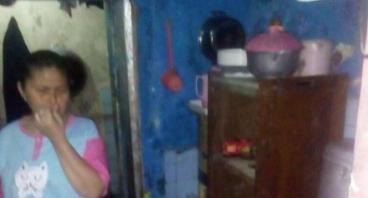 Bantu Usaha Konveksi Pa Ade Demi Pendidikan 6 Anak