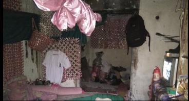 Bantu Ibu Asmarawati Membuka Usaha Jahit
