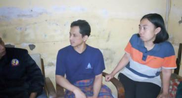 Bantu Ibu Euis, Istri Pa Rohman, yang Membutuhkan