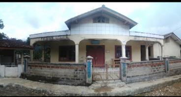 Renovasi Masjid desa indragiri kampung ciparay