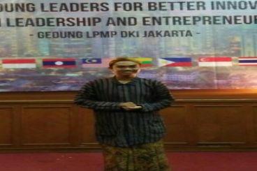 Siswa asal Temanggung wakili Indonesia ke China
