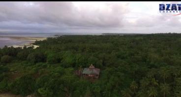 Renovasi Masjid Tertua di Pulau Tayando