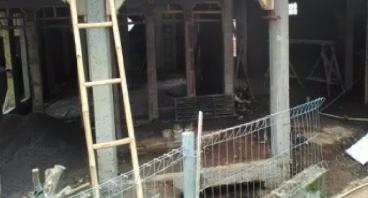 Ayo Bantu Renovasi Mesjid Al Hidayah Desa Dampit