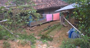 Akses Sanitasi untuk Bodaan dan Neglasari