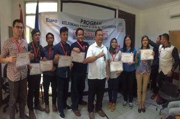 SUPPORT RELAWAN PENGAJAR GERAKAN INDONESIA 2030