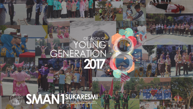 Creation of Young Generation #8