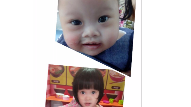 Terapi untuk kakak adik Naura dan Naira