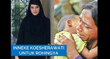 Inneke For Rohingya