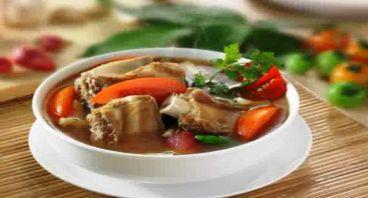 Pembangunan Restaurant Seafood Medan