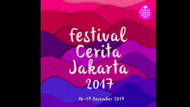 Festival Cerita Jakarta