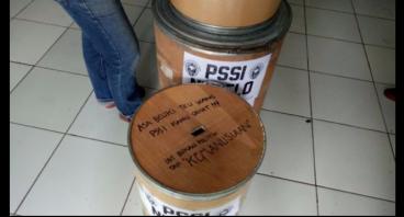 kumparan Dukung Aksi #KoinuntukPSSI