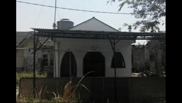 PEMBEBASAN LAHAN MUSHOLLA GOFURY SYAKUR