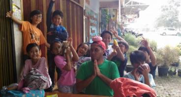Selamatkan Lagu Anak Indonesia #Gemalabernyanyi