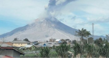 Darurat Gunung Agung, Bali