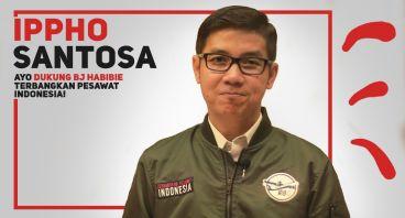 Motivator Indonesia untuk R80