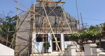 Renovasi Gedung Gereja
