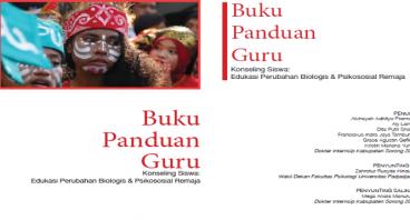 Pelatihan HIV/AIDS untuk Guru Kab. Sorong