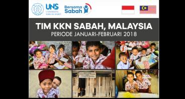 Bantuan Pendidikan Anak-Anak TKI di Sabah