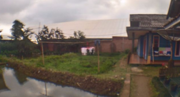Dukung Pembangunan Ponpes Tahfidz Karawang Wetan