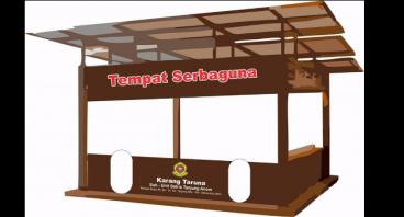 Rumah Kretif Pemuda Pesisir Kota Semarang