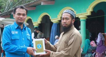 1000 Quran untuk Pelosok Negeri