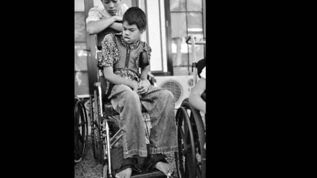Patungan Obat Disabilitas YSIB