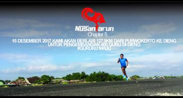 NusantaRun Chapter #5
