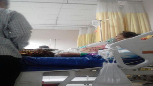 biaya pengobatan ibu siti hasanah