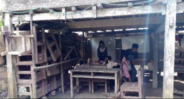 Dukung Anak Sekolah Kolong Mewujudkan Mimpinya