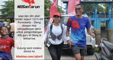 Aji for Nusantarun