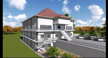 Islamic Center Bogor