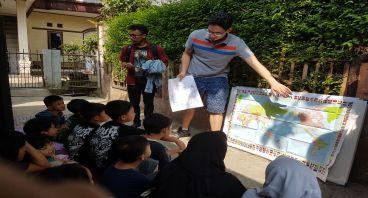 Biaya Pendidikan untuk Anak Dhuafa Bandung