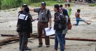 Bantu Ekspedisi Palu-Koro, Bantu Sulawesi Tengah!