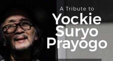 Dev for Yockie Suryo