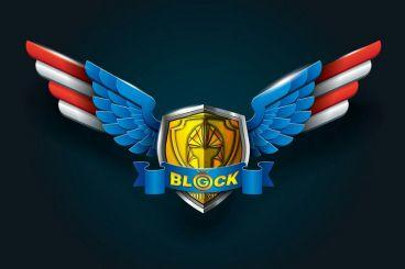 GoBlock KingDOM Dukung Pesawat R80